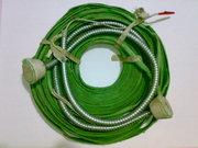 Элемент нагревательный типа ЭНГЛУ-400 ТУ112-014-84  з-д