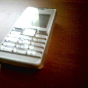 Продам   моб. телефон  sony   ericson k200i .