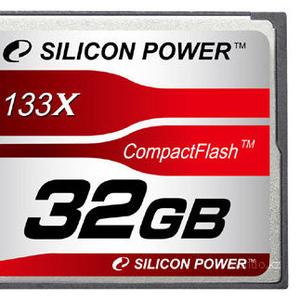 Продам флеш карту Cf 32Gb