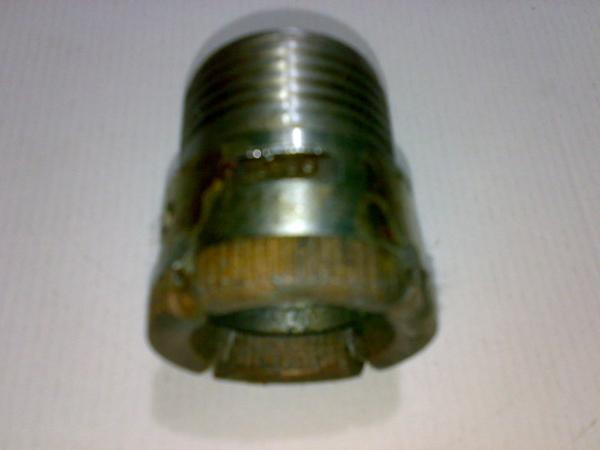 коронка алмазная для бурения d59mm