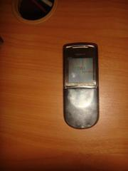 Сотовый телефон Nokia 8800
