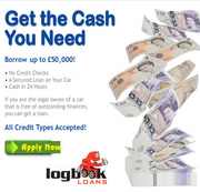 LOGBOOK LOANS INVESTMENT