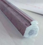 Провод стaльнoй алюминиевый типа САФ 150/28.